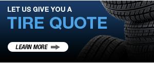 Save Time - Shop for Tires Online!